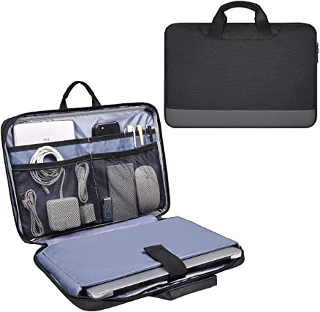 MUATOOJH Best Summer 15 Inch Laptop Sleeve,Water-Resistant Neoprene 13 Inch Laptop Sleeve,Computer Protective Bags