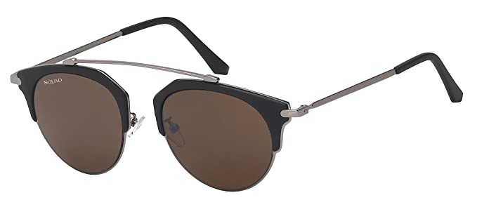 SQUAD - Gafas de sol AS11036 (C4): Amazon.es: Ropa y accesorios