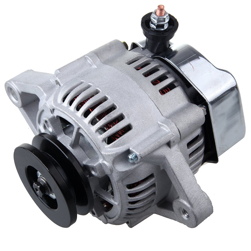 ECCPP Alternators AND0525 for Chevrolet Gm Mini Street Rod Race 35A