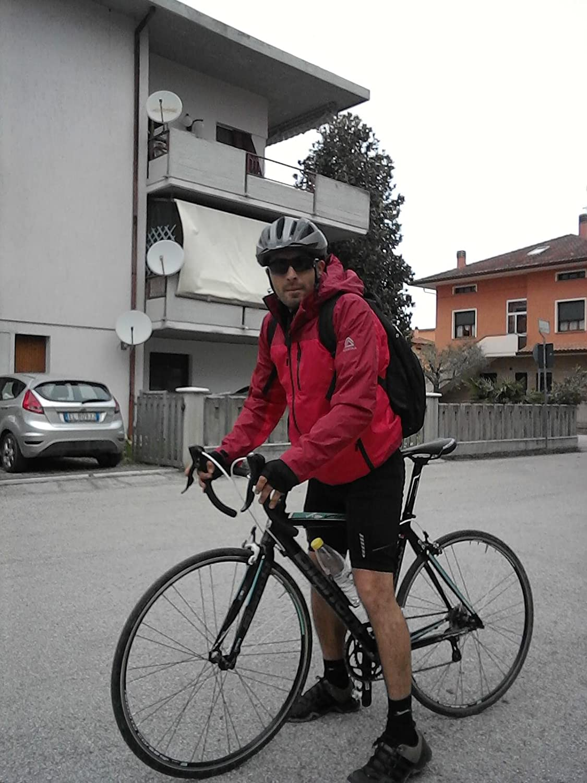 Bicicleta Bianchi Via Nirone 7 2015, tamaño 57: Amazon.es ...