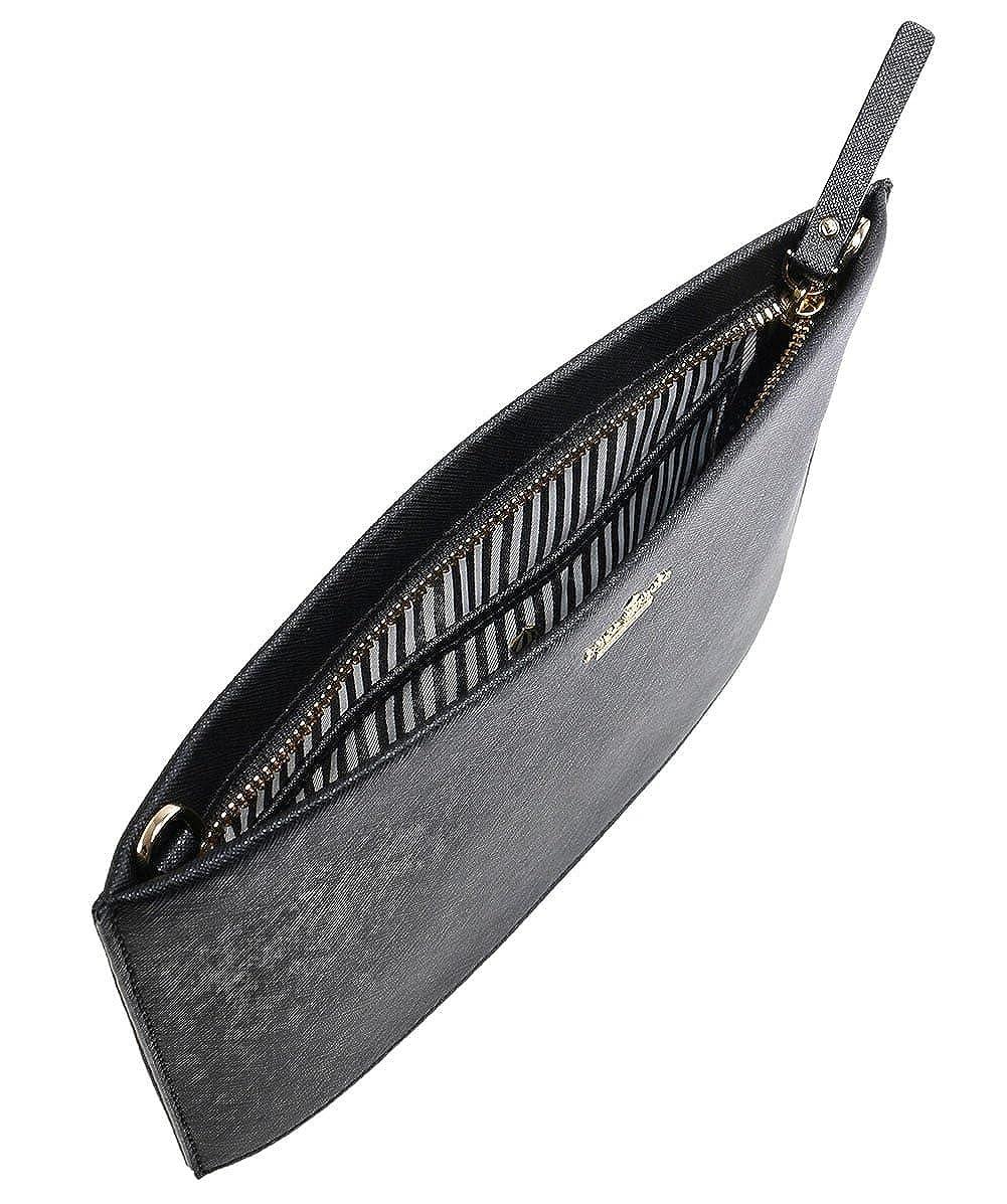 Amazon.com: Kate Spade Cameron Sima de la Calle En Negro: Shoes