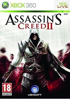 Ubisoft Assassins Creed Brotherhood, Xbox 360 vídeo - Juego (Xbox 360, Xbox 360, Acción / Aventura, Modo multijugador, M (Maduro)): Amazon.es: Videojuegos