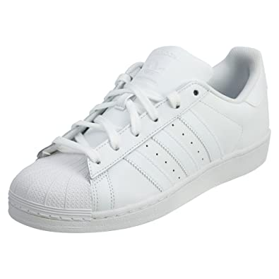 online store 7a43d a7b50 Image Unavailable. Image not available for. Color  adidas Superstar  Foundation