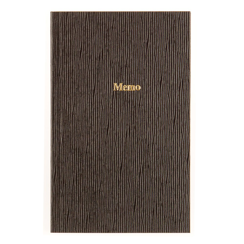 Blueline Ecologix Memo Book 100-Percent Post-Consumer Recycled Paper 192 Pages 7-1/2-Inch x 4-3/4-Inch A565 Blueline Canada