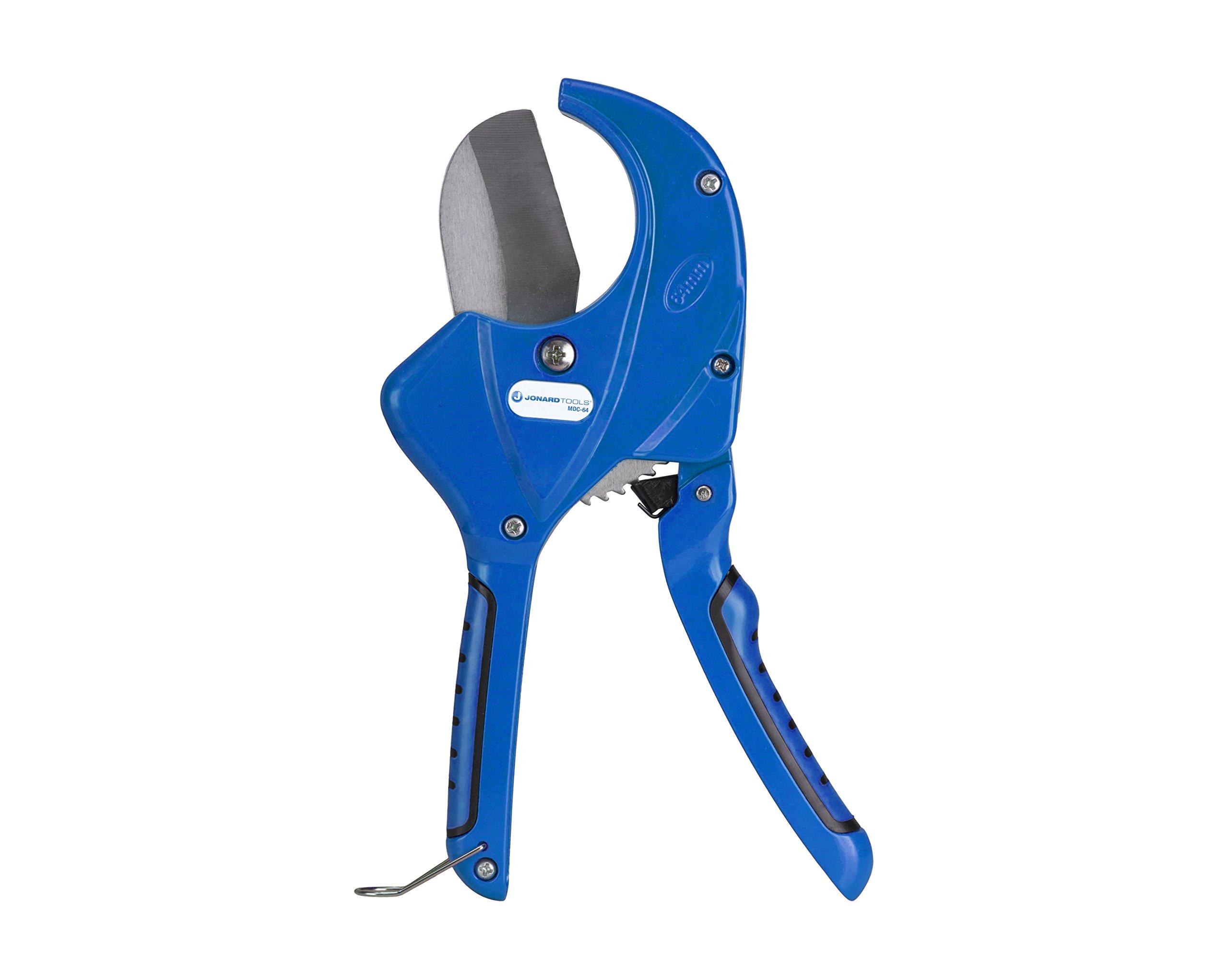 Jonard Tools MDC-64 Micro Duct Cutter