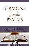 Sermons from Psalms