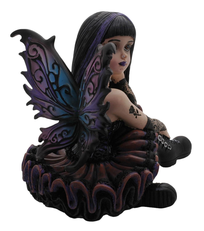 Nemesis Now 16cm Figurine Amaya-Figura Decorativa (16 cm), Resina ...