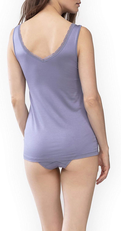 Mey Fashion Gigi Damen Tops breiter Tr/äger 45103