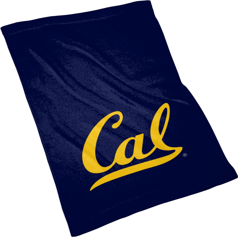 Spectrum Sublimation University of California, Berkeley Rally Towel - Flip FE311 Navy and Gold