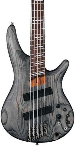 Ibanez SRFF805 5-String Multi-Scale Bass