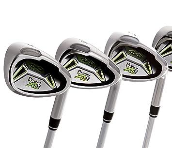 Snake Eyes Xld Set 4-SW - Juego Completo de Palos de Golf ...