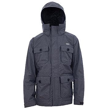 Vans denka Jacket - Chaqueta de Snowboard: Amazon.es ...
