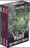 Wraith (Books 1-3): Wraith Trilogy