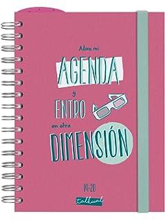 Grupo Erik Frida Kahlo- Agenda 16 Meses 2018/2019 Semana ...