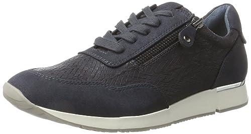 Tamaris Damen 23684 Sneaker
