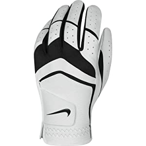 Nike 2015 Dura Feel VIII All Weather Mens Golf Gloves Left Hand - best golf training aids