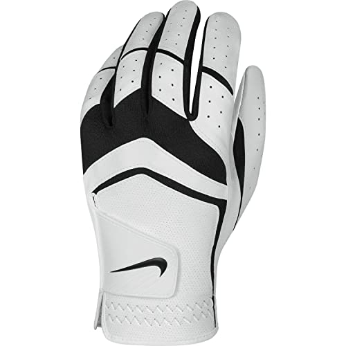Nike Dura Feel VIII All Weather Mens Golf Gloves Left Hand