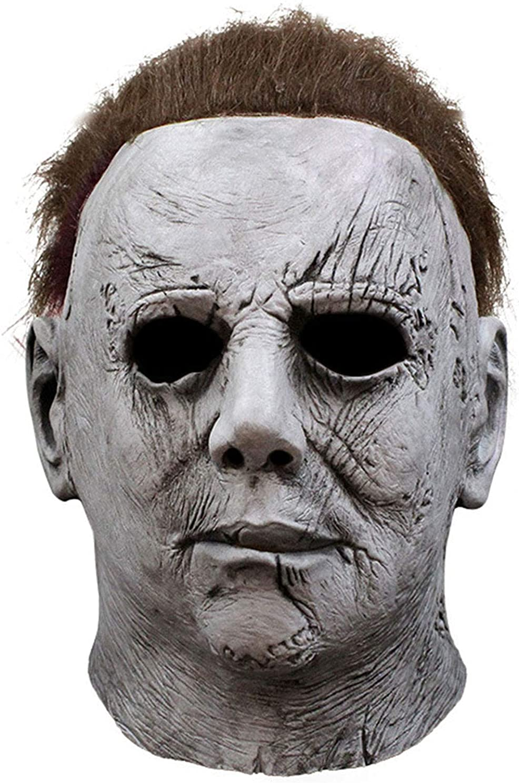 HOMELEX Halloween 2018 Michael Myers Mask Horror Mask