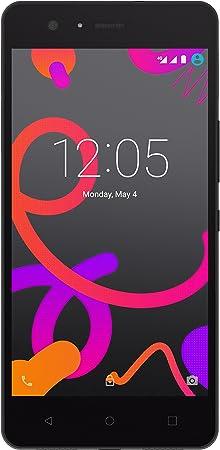BQ Aquaris M5 - Smartphone de 5 (4G, Wi-Fi, Bluetooth 4.0 ...