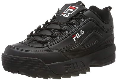 scarpe ginnastica fila da maschio disruptor