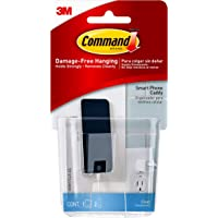 Command Smart Phone Station, Clear