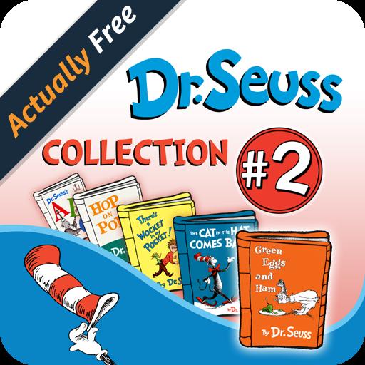 Dr. Seuss Beginner Book Collection #2 -