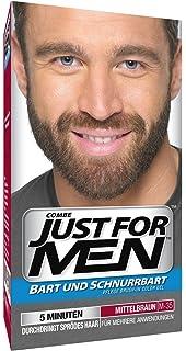 Just For Men Control GX Shampoo, 147 ml: Amazon.co.uk: Beauty