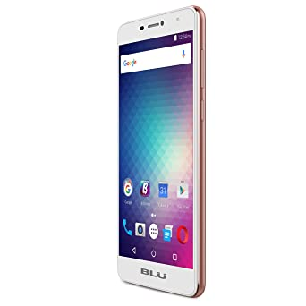 BLU S0270UU ROSE GOLD got awesome comments in 2018