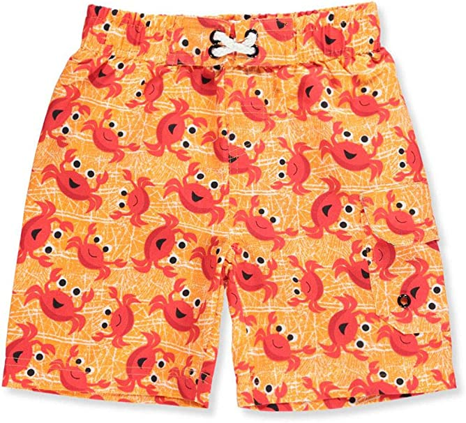 Jump N Splash Boys Swim Trunks