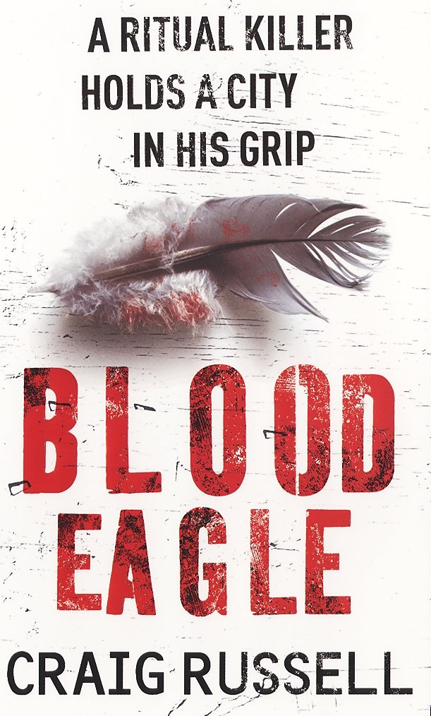 Download Blood Eagle ebook