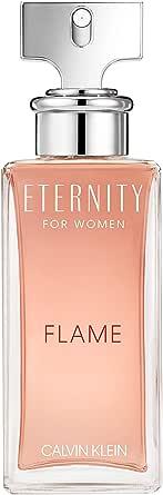 Calvin Klein Eternity Flame Eau de Parfum for Women, 50ml