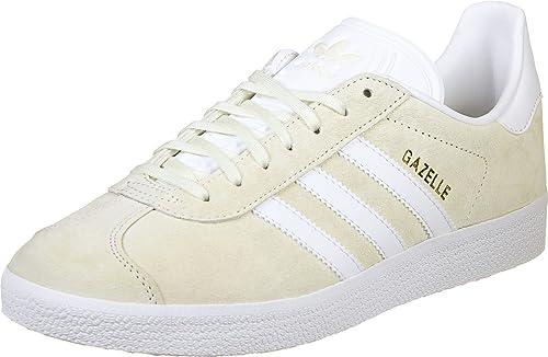 adidas Gazelle, Zapatillas de Deporte Unisex Adulto: Amazon.es: Zapatos y complementos