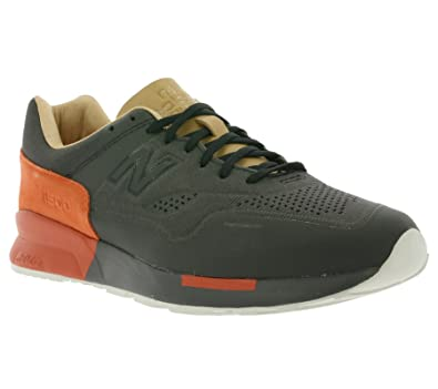 brand new b2c3f 2394c New Balance 1500 reengineered Mens Trainers Black MD1500FB, Size 40.5