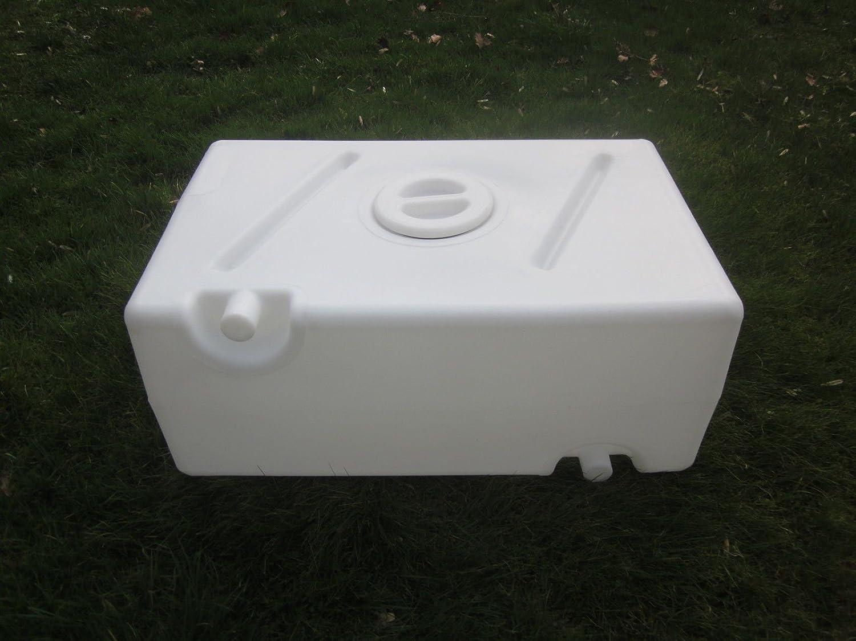 Wassertank, Frischwassertank, Abwassertank 90 l Wohnmobil Wohnwagen Stiefel