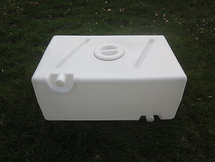 Wassertank Abwassertank  90 l  Wohnmobil Wohnwagen Boot Frischwassertank