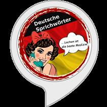 Deutsche Sprichwörter