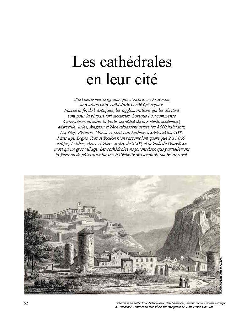 Cathédrales de Provence (La grâce dune cathédrale): Amazon.es: Codou, Yann, Pécout, Thierry, Collectif, Gobillot, Jean-Pierre, Pontier, Georges: Libros en idiomas extranjeros