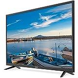"""Televisión LED GHIA de 40"""" FHD 1080P 3 HDMI / 1 USB/ 1 VGA / PC 60 HZ"""