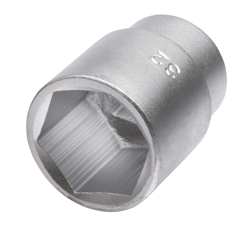 Douille 3//4 pouce 6 pans 32 mm