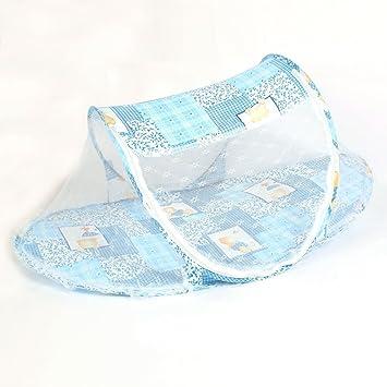 SODIAL(TM) Foldable Toddler Kids Infant Baby Safty Mosquito Net Netting Crib Bed Playpen  sc 1 st  Amazon.com & Amazon.com : SODIAL(TM) Foldable Toddler Kids Infant Baby Safty ...