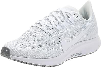 حذاء رياضي نسائي ماركة Nike WMNS NIKE AIR ZOOM PEGASUS 36، لون أزرق