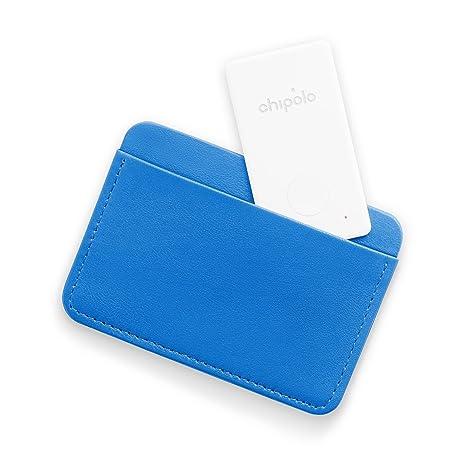 Amazon.com: Chipolo - Localizador de tarjetas con Bluetooth ...