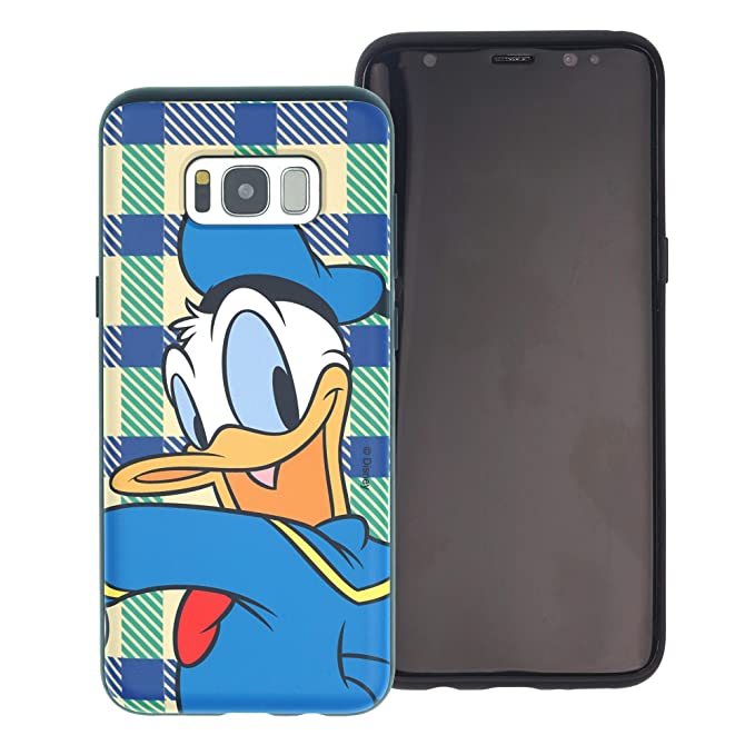 Amazon.com: Galaxy S6 Edge Case Cute Layered Hybrid [TPU + ...