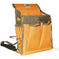 Bolsa para Ferramentas Eletricista com 20 Bolsos 689618 Lee Tools