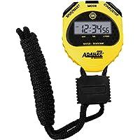 Marathon Adanac 4000 digitale stopwatch timer - groot display met datumtijd alarm   waterdicht stof- en schokbestendig…