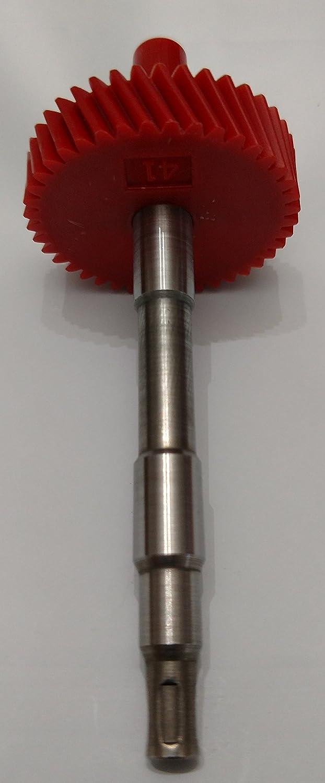 La Speedometer Gear 41 Tooth Long shaft Speedometer Driven Gear 2538941