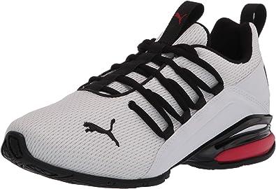 Amazon.com | PUMA Kids' Axelion Sneaker