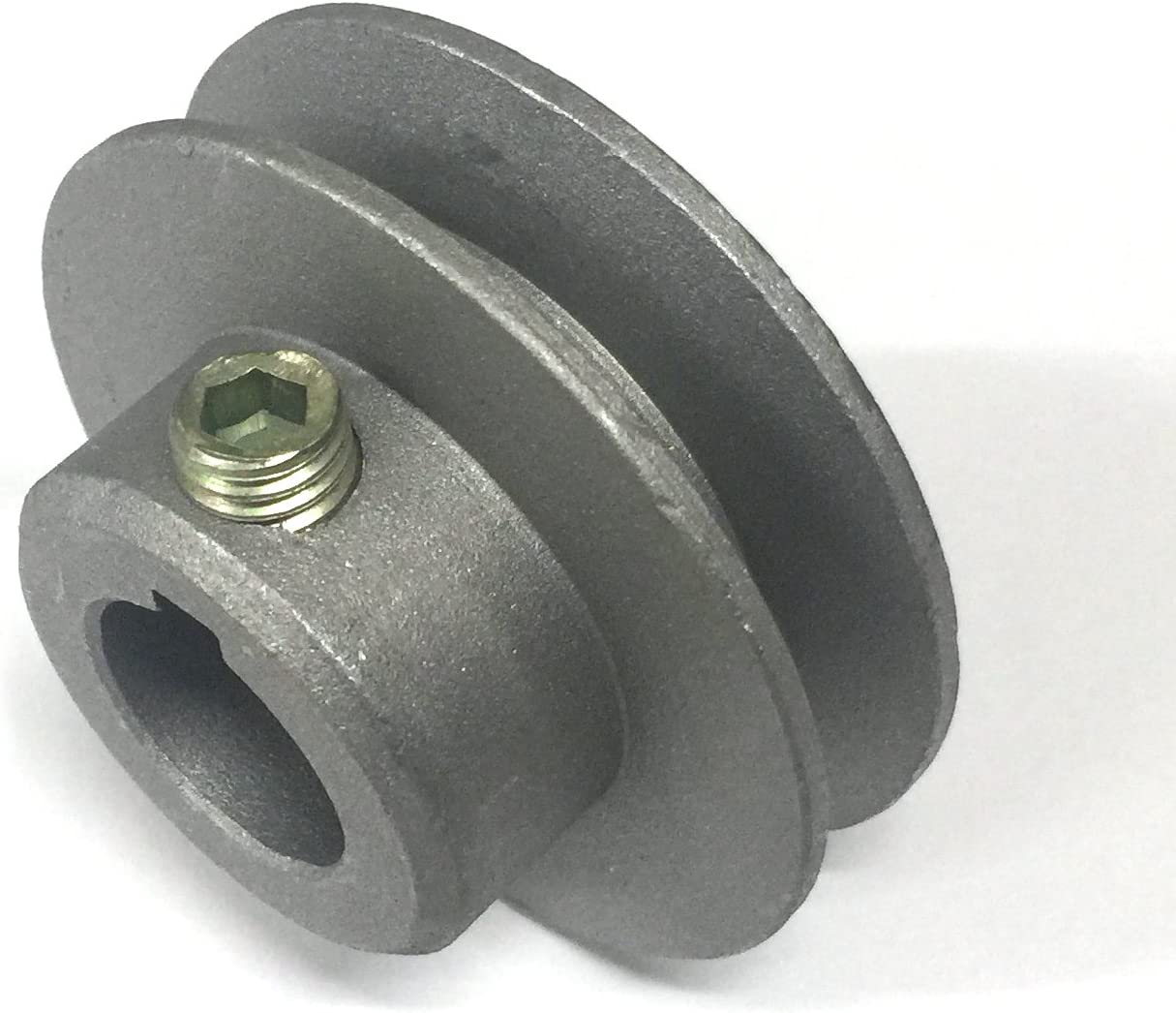 Pulley in 4 Different Sizes