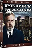 Coffret perry mason, vol. 2 [FR Import] [DVD] Burr, Raymond; Hale, Barbara; K...