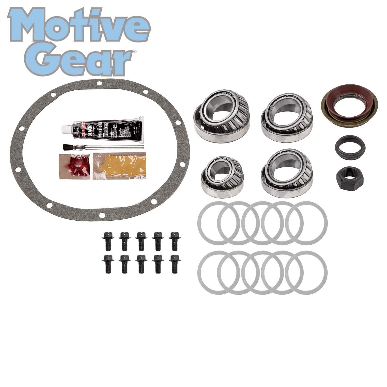 Motive Gear R8.25RJMKT Light Duty Timken Bearing Kit MK Chrysler 8.25 Jeep 00-04 MK Chrysler 8.25 Jeep /'00-/'04